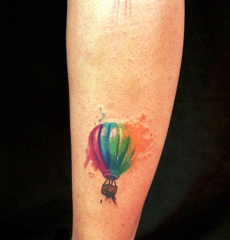 81 Latest Watercolor Tattoos Designs Tattoos Tattoo Designs