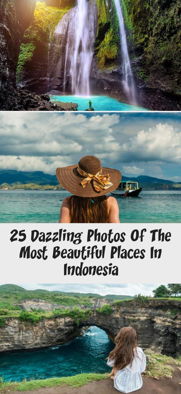 Most Beautiful Places In Indonesia Photos Most Beautiful Places