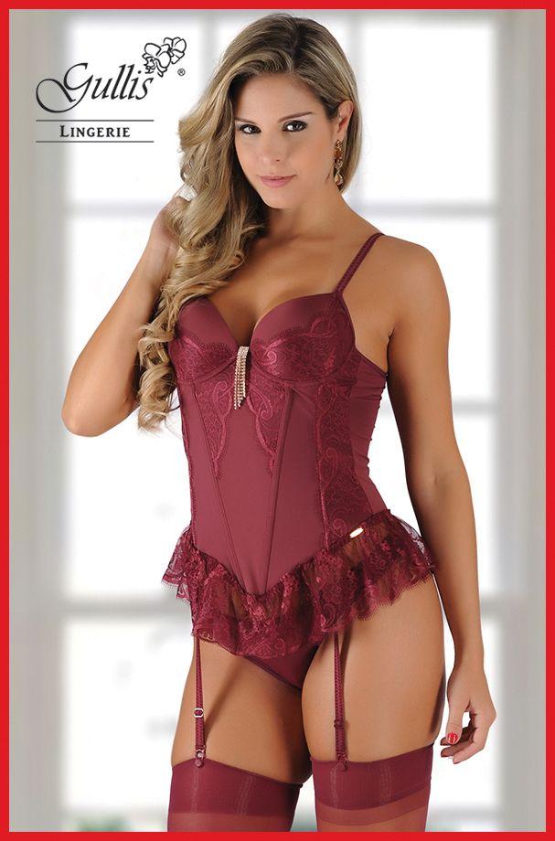 9ba29effc Pin de Dionisia Araújo em lingerie sensual