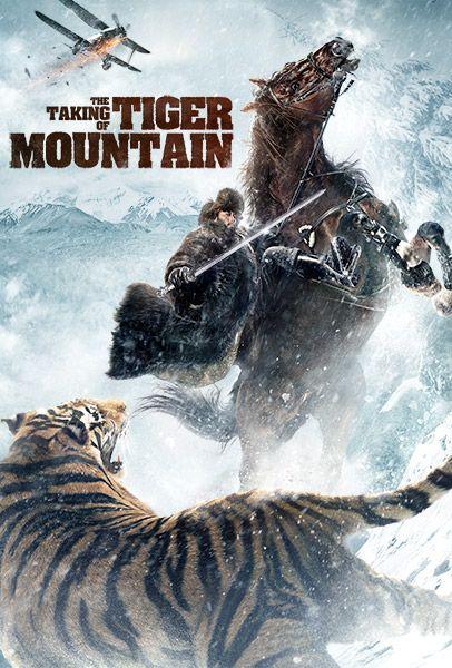 Assistir O Tomar Da Montanha Do Tigre Dublado Online No Livre