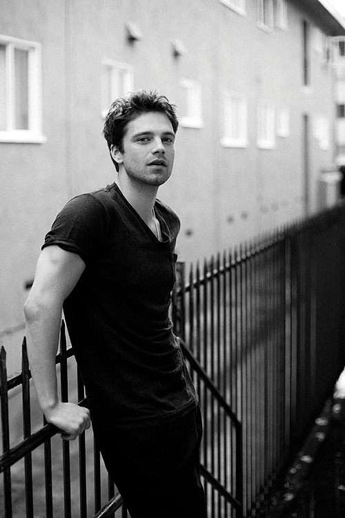 WHY SEBASTIAN STAN IS THE MOST GORGEOUS MAN TO GRACE THE