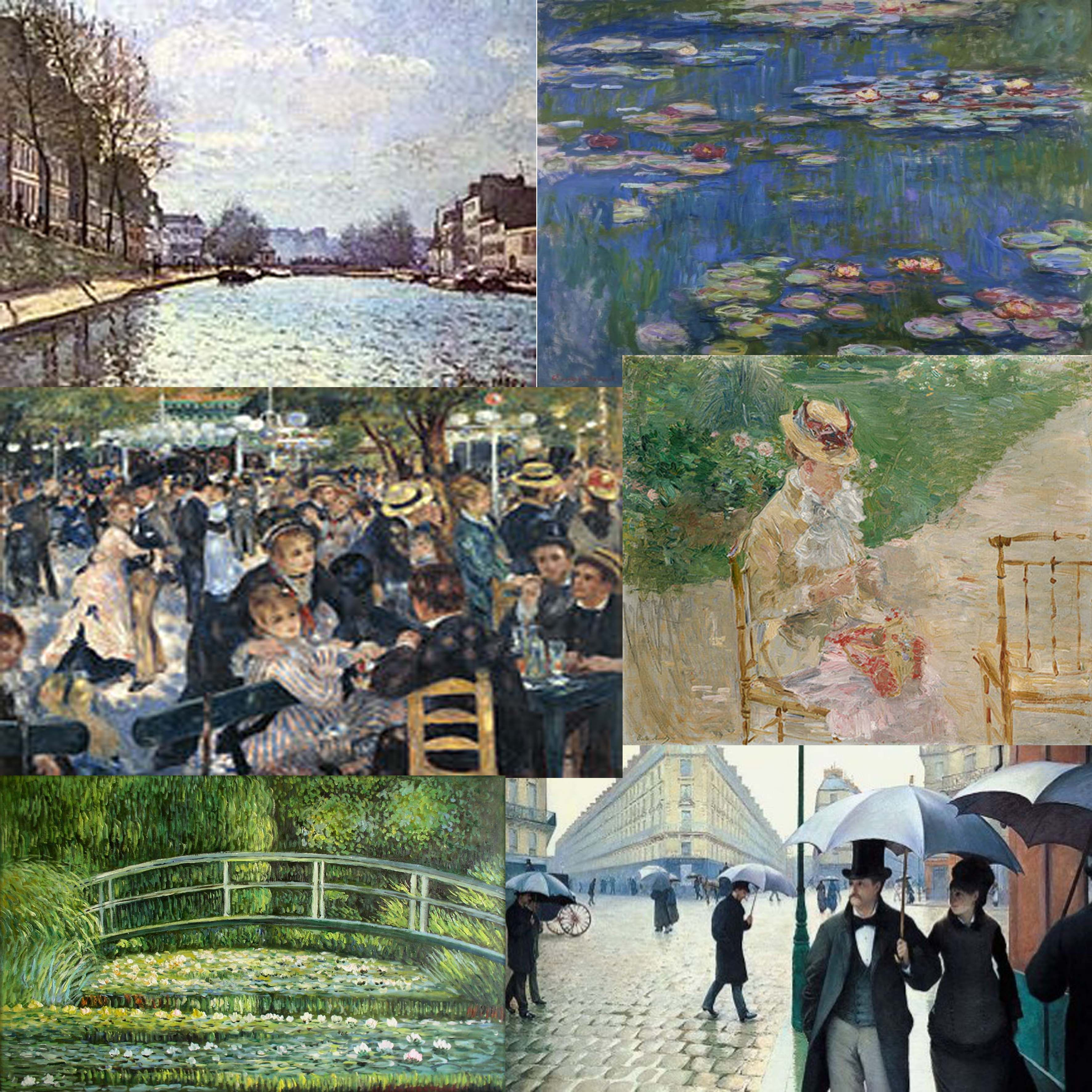The best Impressionist Museum - Musee d'Orsay