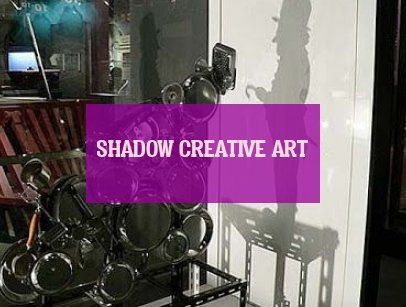 shadow creative art