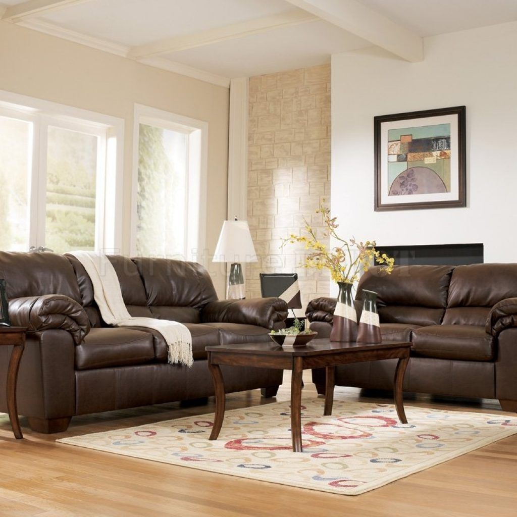 Decorating Ideas For Living Room With Brown Leather Sofa