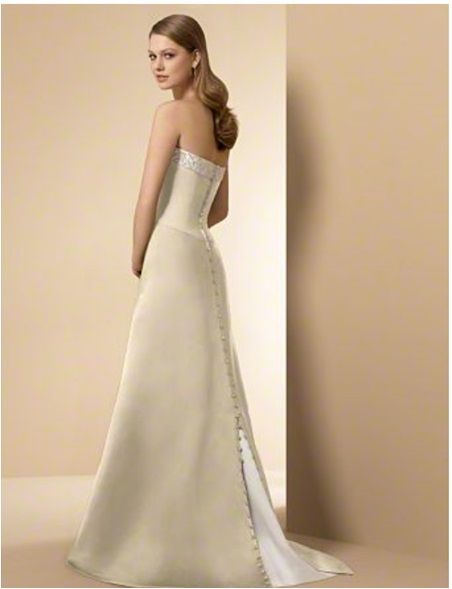 Alfred Angelo style 6546 (bridesmaids dress, discontinued Nov. 2013, could I still get any?) - really like this.