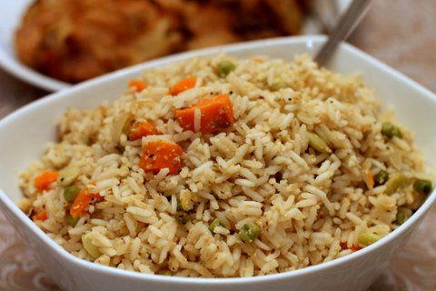 Who needs to order chinese take out try our easy to make crock pot try our easy to make crock pot fried rice today just toss it all in the slow cooker and two hours later its ready8 servings4 12 cups water 2 cups dry ccuart Choice Image