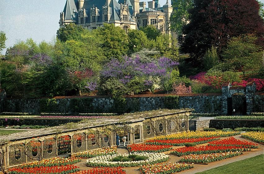 aff3d13ac454526f7485e90cc5a29a4c - Can You Visit Biltmore Gardens For Free