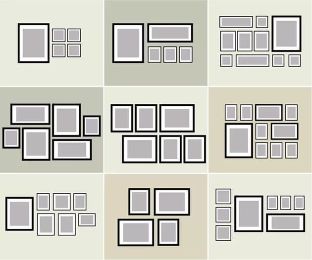 Как разместить логотип на много фотографий