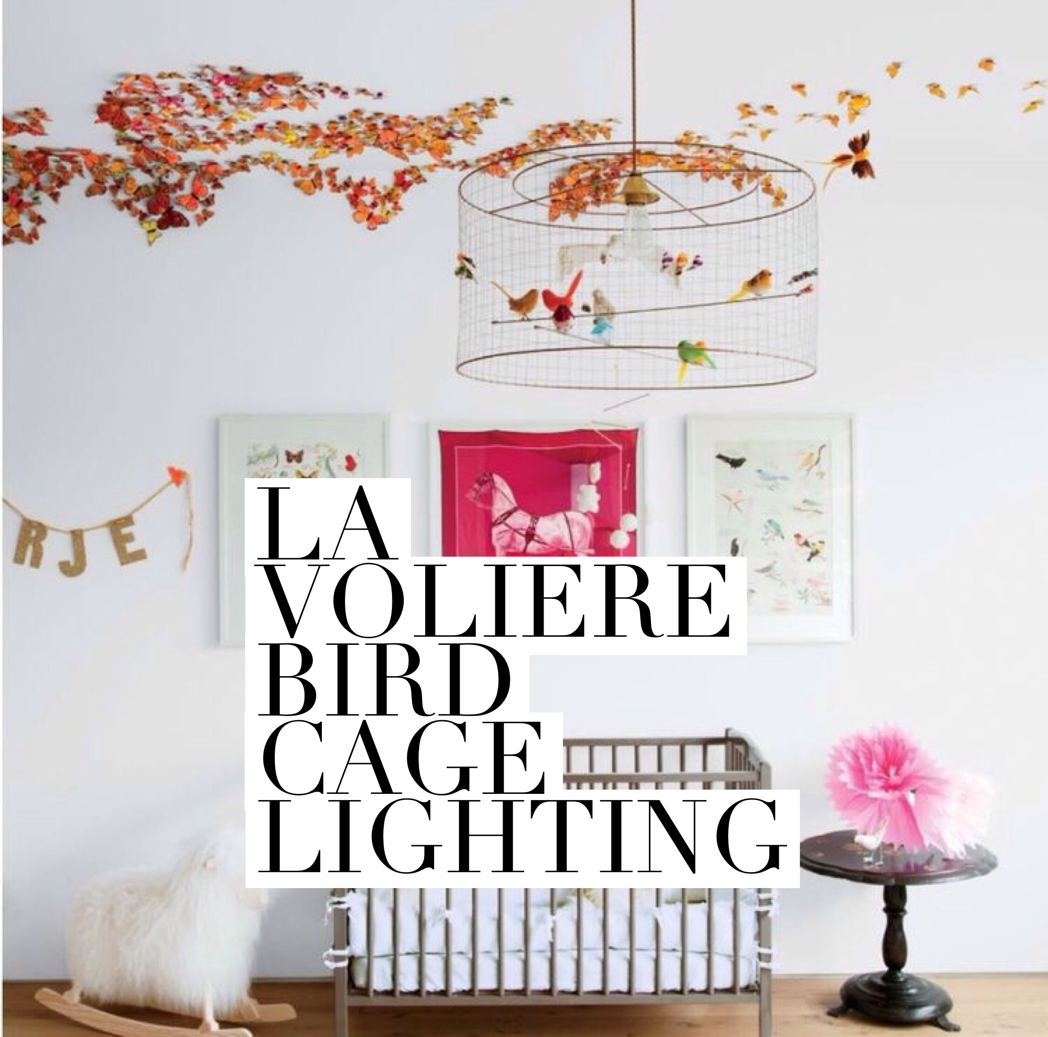 La volieres bird cage lighting collection including wall lights la volieres bird cage lighting collection including wall lights table lamps floor lamp and geotapseo Image collections