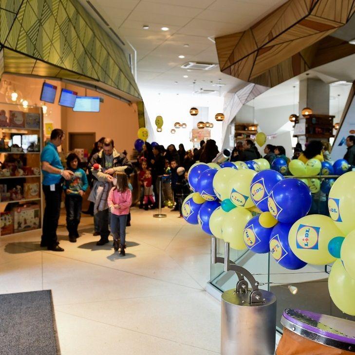LIDL неделя в Музейко отбелязва празника на буквите тази неделя #LIDL #Музейко #неделя  http://buff.ly/2q8Vvrt?utm_content=buffer753bb&utm_medium=social&utm_source=pinterest.com&utm_campaign=buffer