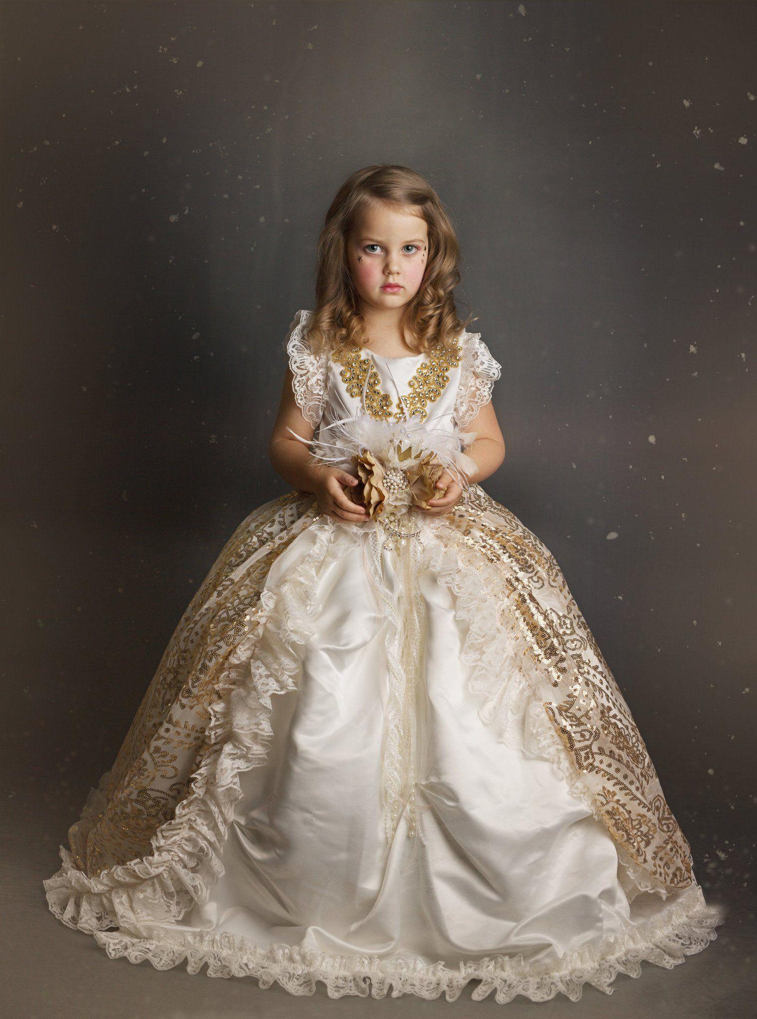 Gold Dust Fairytale\