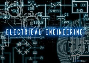Master thesis electrical power