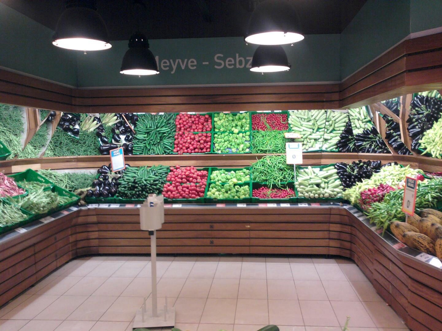 Supermarkets grocery store designs grocery store designs for Vegetable design