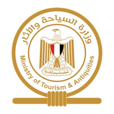 وزارة السياحة والأثار مصر Logo Icon Svg وزارة السياحة والأثار مصر Tourism Convenience Store Products