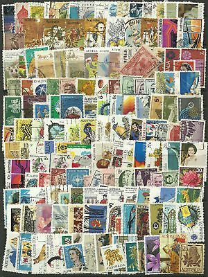 Australia #collection #packet of 100 different #australian stamps used condition,  View more on the LINK: http://www.zeppy.io/product/gb/2/161342108666/
