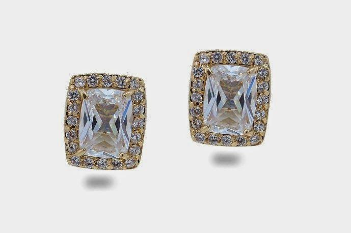 Lindas jóias da Anarella Jóias para todos os estilos de noivas! Confira agora no Bem Me Quer Casar.