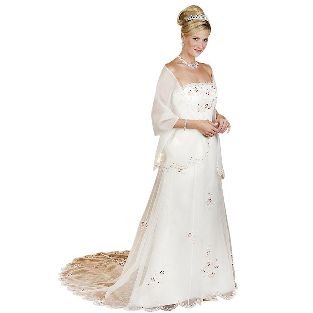 Wedding Dresses For Over 50 Year Olds