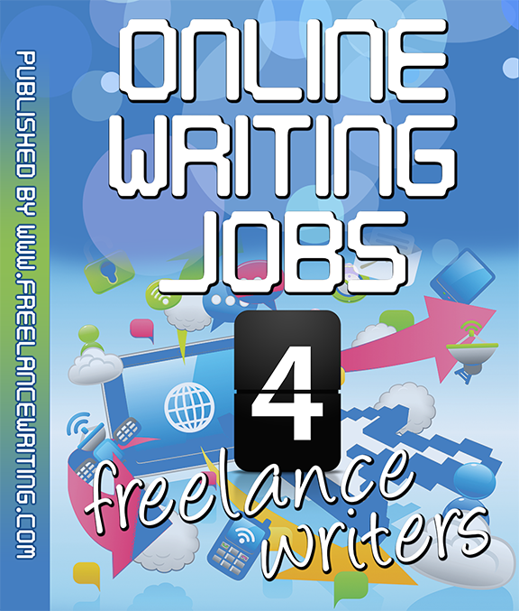 our page ebook online writing jobs for lance writers  our 50 page ebook online writing jobs for lance writers will help you