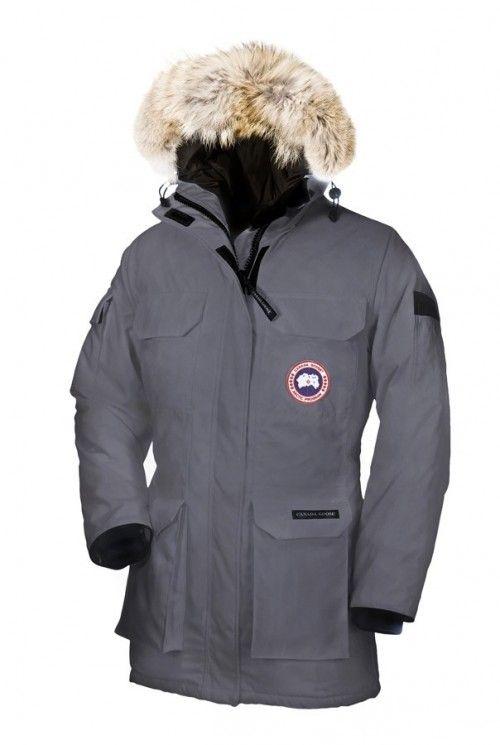 Canada Goose Expedition Parka Mid Gris Femme 70 % off pas cher Canada Goose  vestes vente - Canada Goose Manteaux Outlet Store - Canada Goose Parkas  vente en ... 5f7ae74dd447