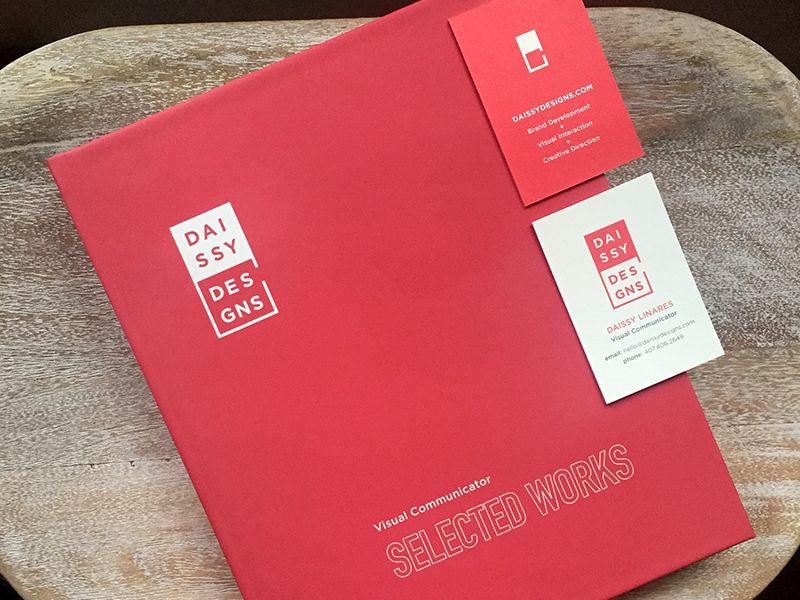 Daissy Designs 1/3 Design, Book cover, Inspiration