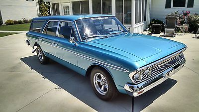 Ebay 1963 Amc Other 660 Custom 1963 Amc Rambler Classic 660 Wagon