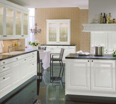 Kche Landhausstil Wei #LavaHot    ifttt 2pY6GVu Haus Design - küche landhaus weiß
