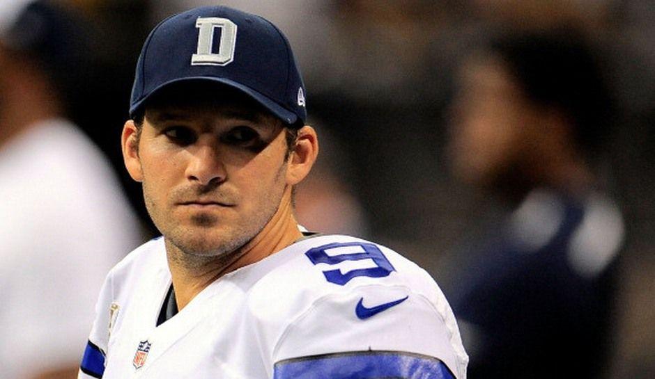 Dallas Cowboys releasing Tony Romo on Thursday, Denver