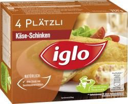 myTime.de Angebote Iglo Plätzli Käse-Schinken: Category: Tiefkühlkost > Pizza & Fertiggerichte > Quiches & Snacks Item…%#lebensmittel%