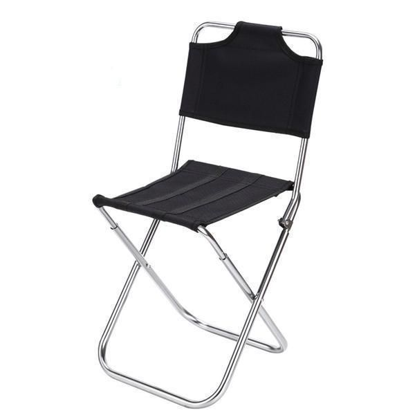 Multi Functional Folding Chair With Backrest Me Hair