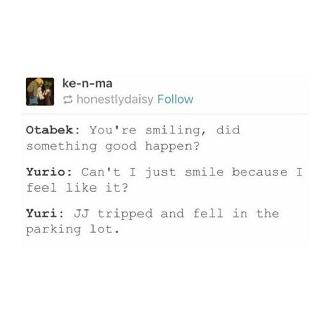Yuri on ice meme book   meme book 5   COMPLETED