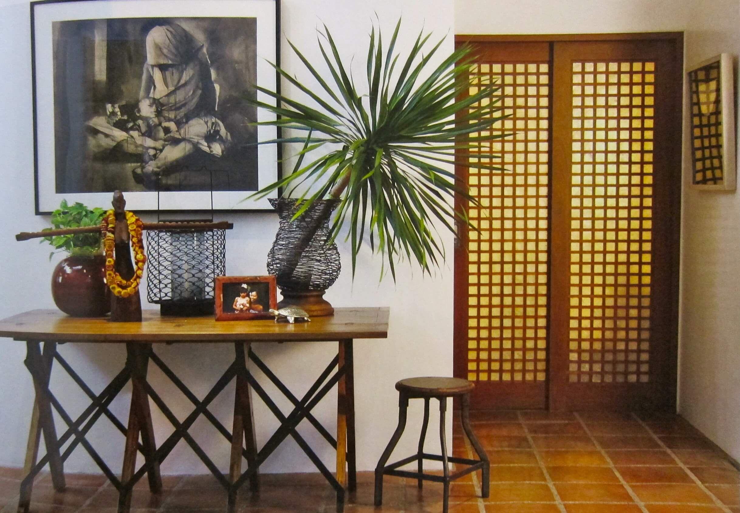 Pin By Shine Sun On Diy Home Decor Asian Home Decor Modern Filipino Interior Filipino Interior Design