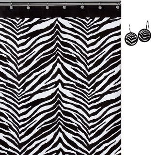 Zebra Print Bathroom Set Zebra Print Bathroom Zebra Bathroom