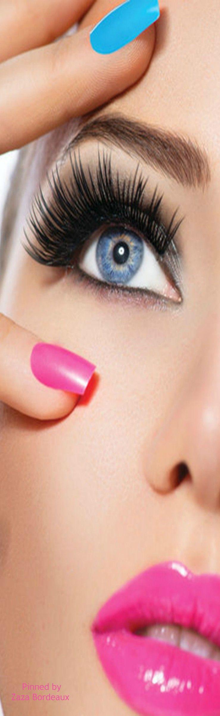 Beauty Permanent makeup eyeliner, Makeup, Glamour makeup