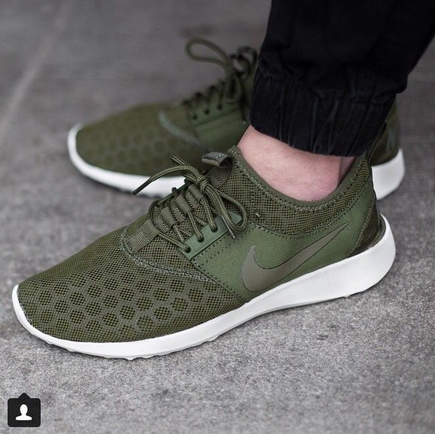 Nike Juvenate (price is for ♏ only) Color is olive green. New with sticker  tags. No box included. Size check out listing on ♏ Nike Shoes Athletic ...
