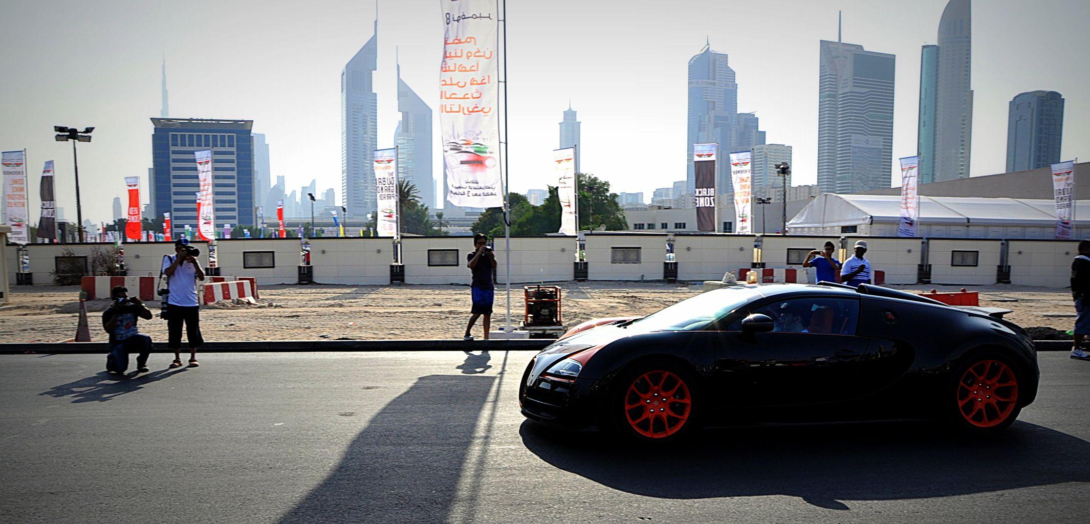 #Dubaigrandparade #Bugatti #Veyron #SuperCar #Dubaicars