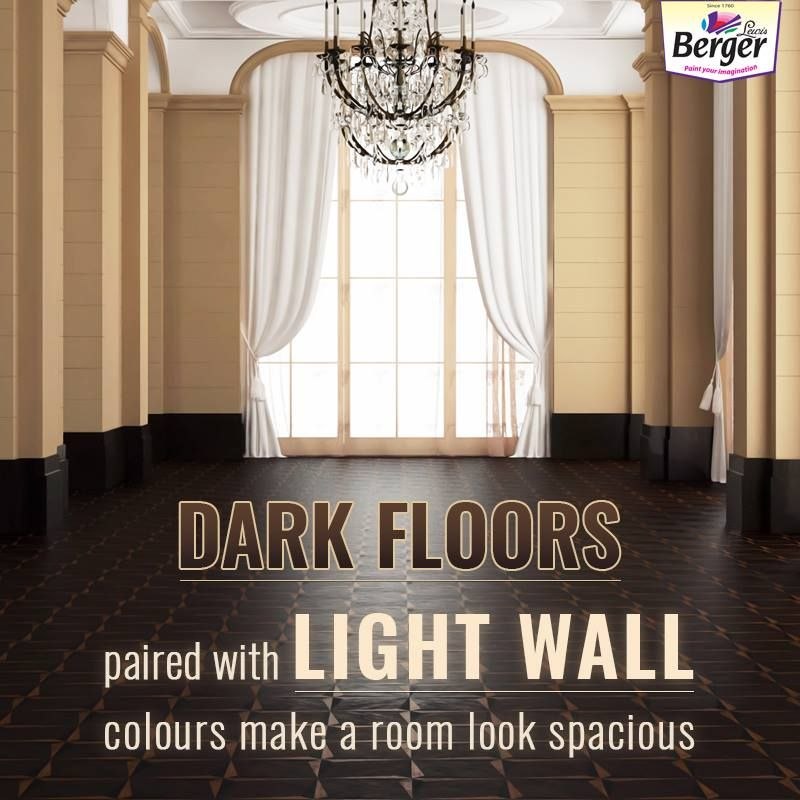 Best Light Colours Will Make You Room Look Bigger And Brighter 400 x 300