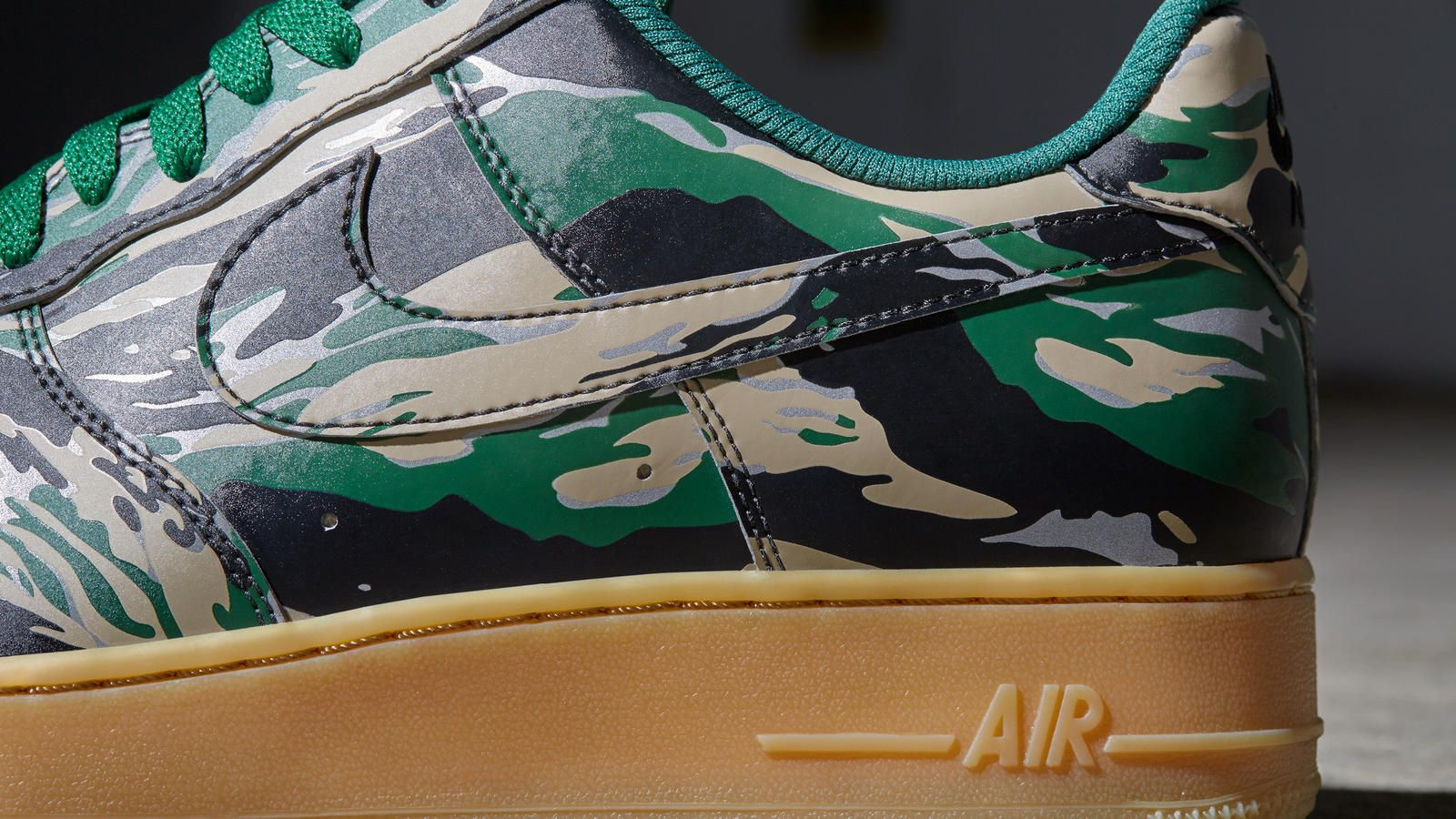 Nike Air Force 1 Low Camo Nike Air Force Nike New Shoes