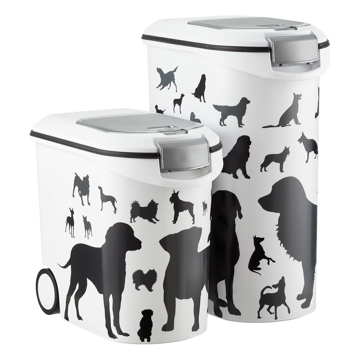Curver Dry Dog Food Containers Dog Food Container Dog Food