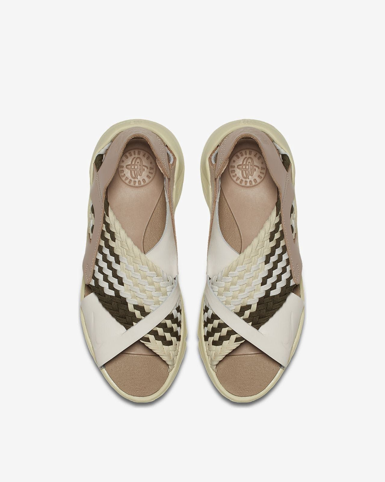 Nike Air Huarache Ultra Women's Sandal by Nike | Air huarache ...
