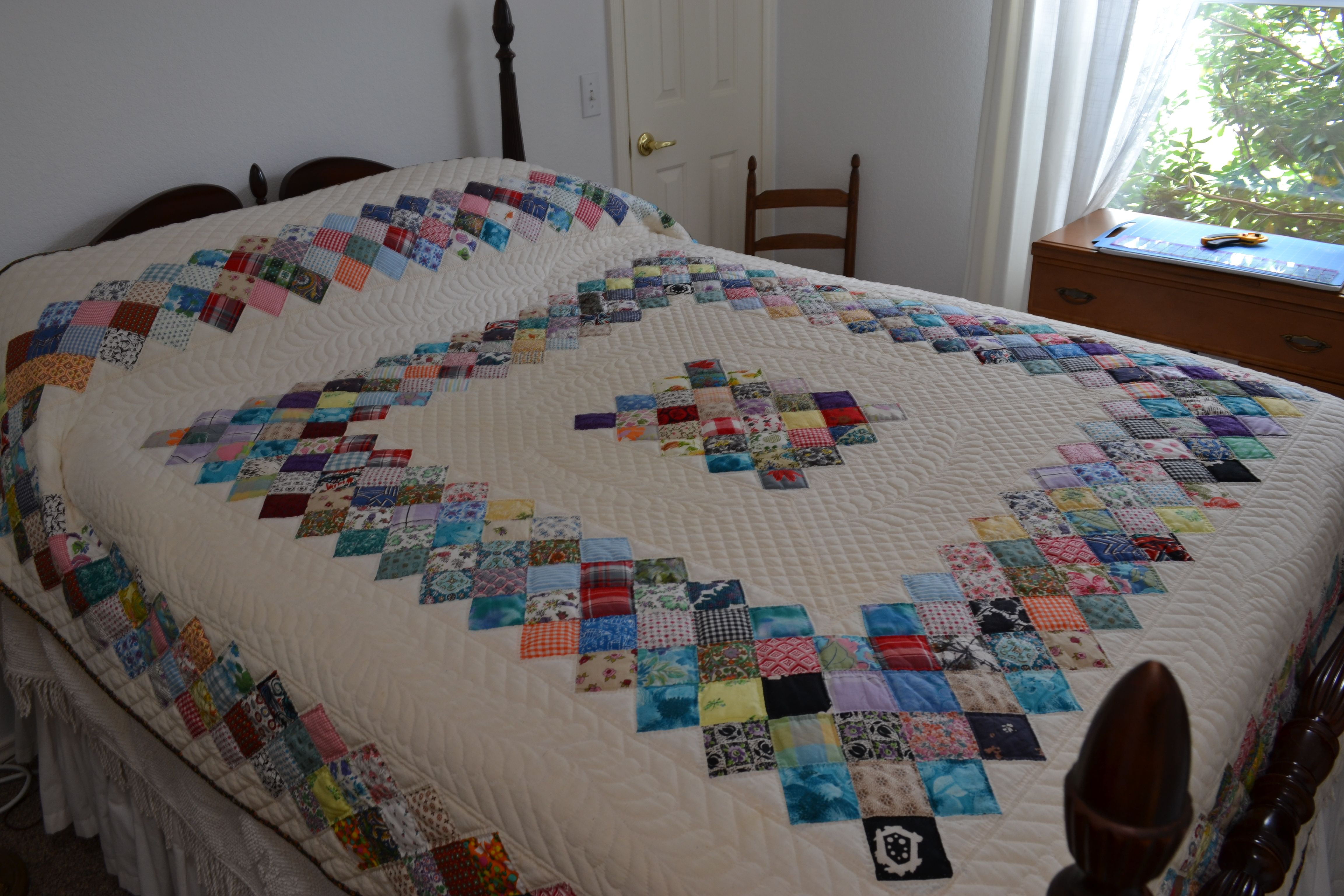 Boston Commons Quilt Google Search Vintage Quilts Quilts Quilt Making