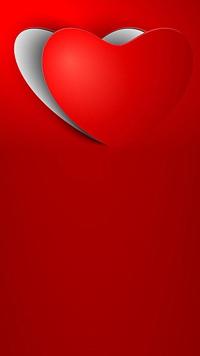 Valentine H5 Background
