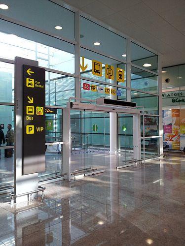 Commercial Entrances Air Curtains Entrance Commercial Curtains