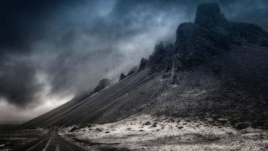 ***Dramatic Iceland by Saskia Dingemans