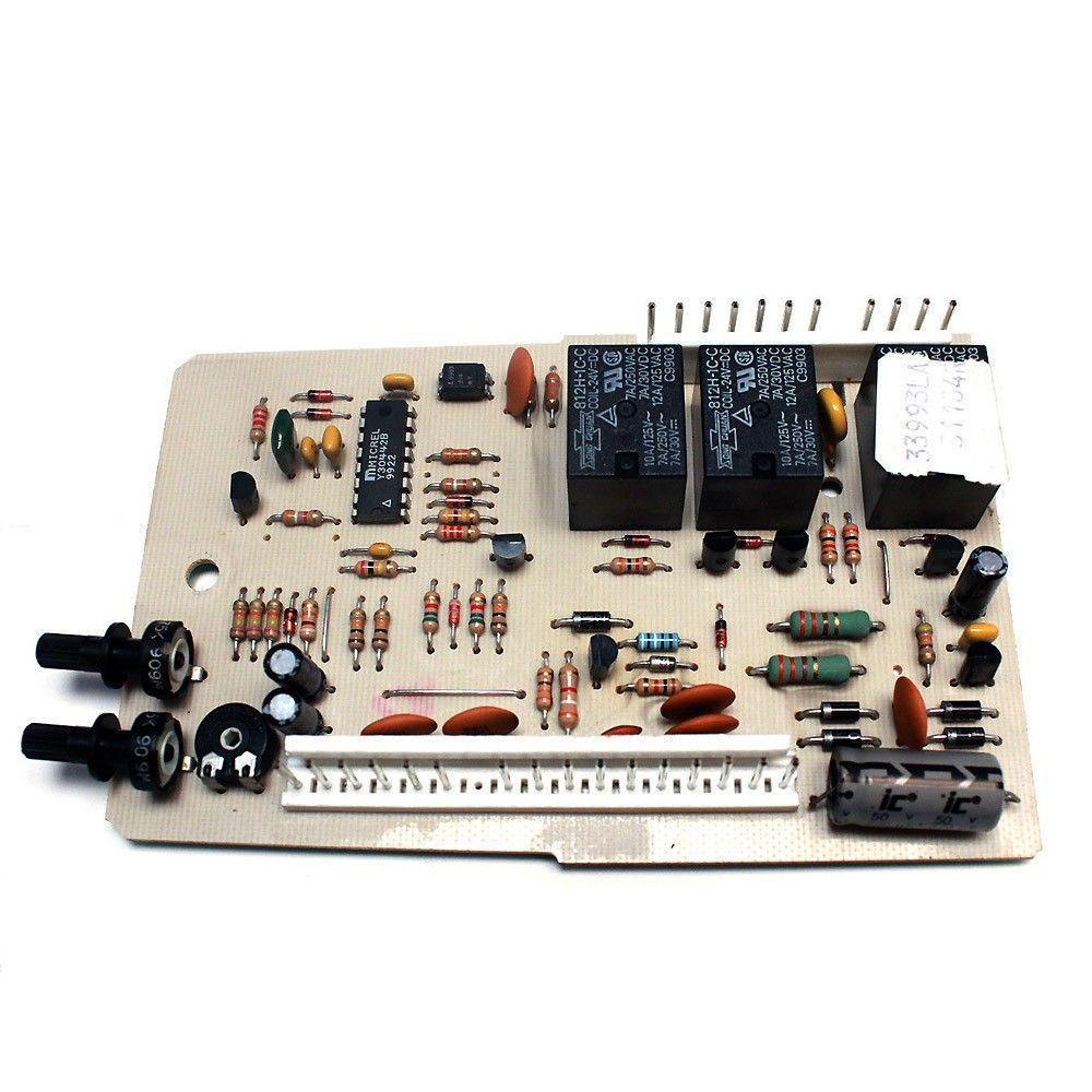 Genie 20386r S Sequencer Board 31184r Diy Garage Door Diy Online Garage Door Repair