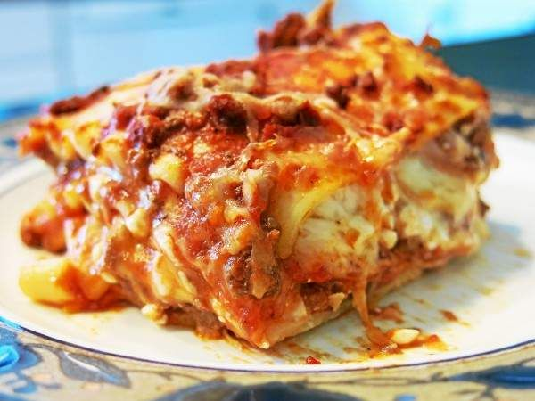 Recipe Mom S American Lasagna Recipes Lasagna Recipe For Mom