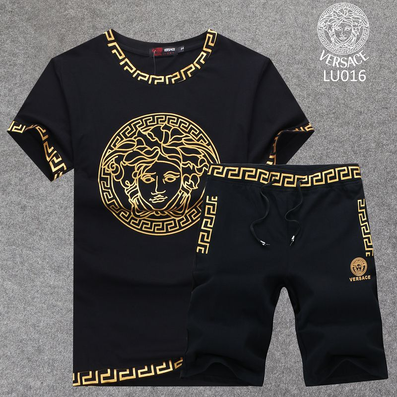 Versace sportswear   All Versace Errrthang   Versace, Fashion ... 29fce611f84