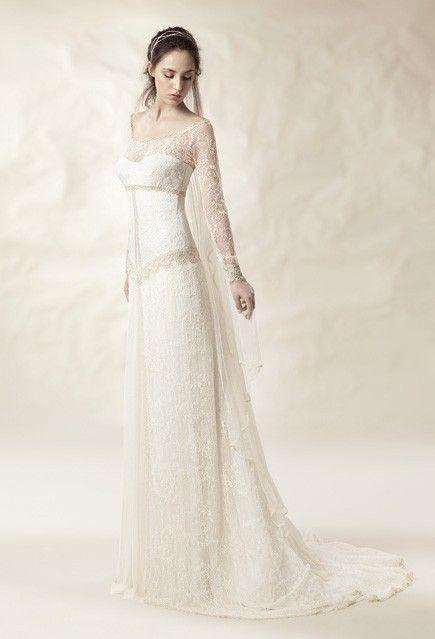 Vestidos novia zarautz