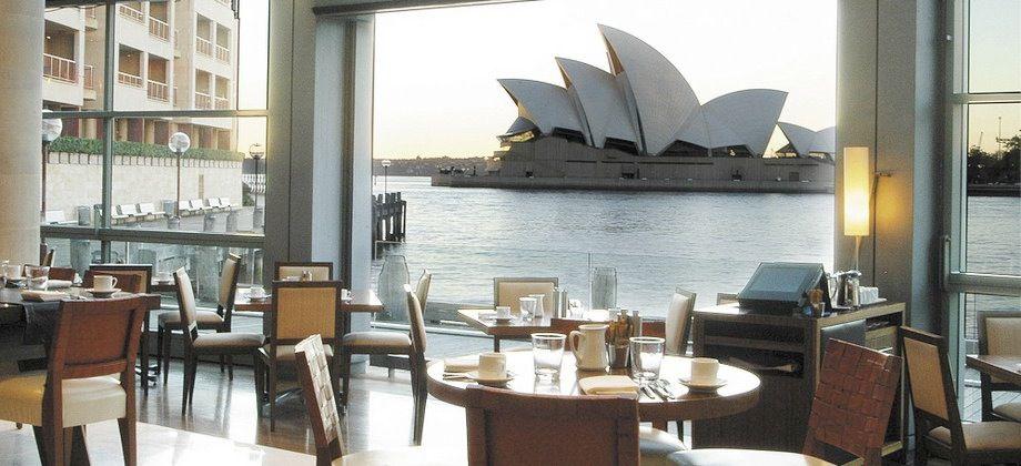 Park Hyatt Sydney Hyatt Hotels & Resorts And #hyattfreetime Fair Park Hyatt Sydney Dining Room Design Ideas