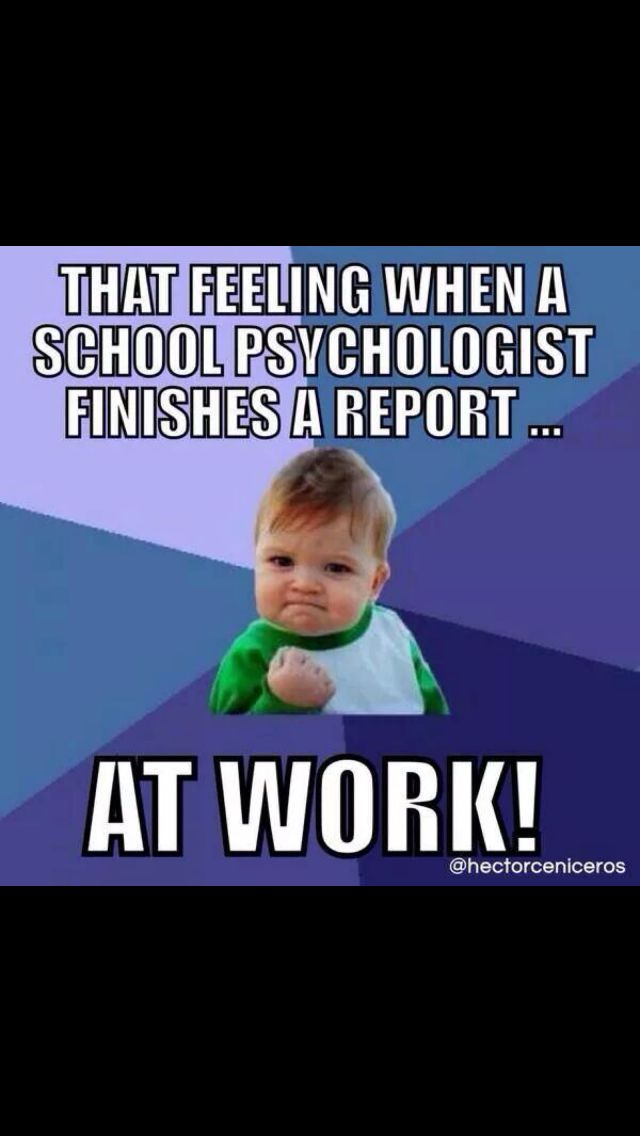 how to get into grad school for psychology