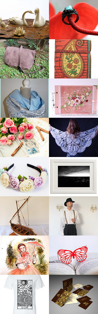 Trade Europe International my favourite items by anaisfae on Etsy--Pinned with TreasuryPin.com